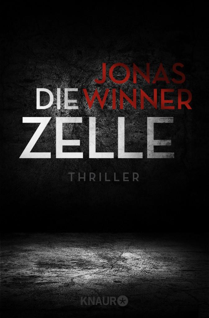 Cover zu Die Zelle von Jonas Winner